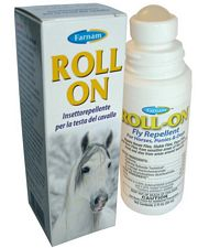 Roll-On insettorepellente teasta cavallo