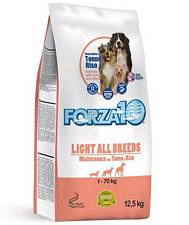Light all breeds maintenance tonno riso