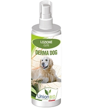 DERMA DOG lozione cani rigenera cute 125 ml