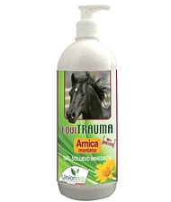 EQUI TRAUMA gel sollievo immediato con arnica montana